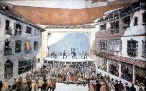 Teatro del Príncipe